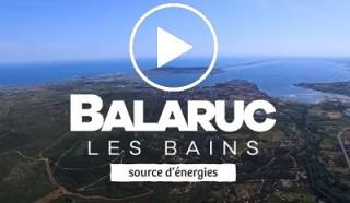 Vidéo de Balaruc-les-Bains