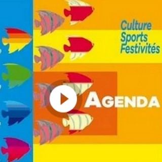 VIDEO AGENDA SAISON CULTURELLE ESTIVALE 2018 BALARUC LES BAINS