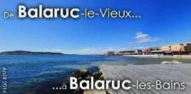 Visite Virtuelle de Balaruc-les-Bains par Zooomez
