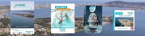 Documentations 2018 Balaruc les Bains