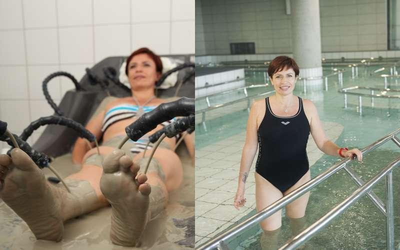 Double Orientation Rhumatologie Phlébologie Thermes de Balaruc-les-bains