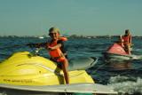 jet-skis enfants