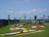 Mini-golf Etang de Thau (3)