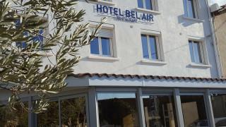HOTEL BEL AIR BALARUC LES BAINS