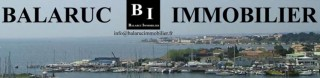 AGENCE IMMOBILIERE BALARUC IMMOBILIER