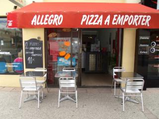 Allegro Pizza Balaruc-les-Bains