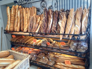 Boulangerie Albert Balaruc les Bains