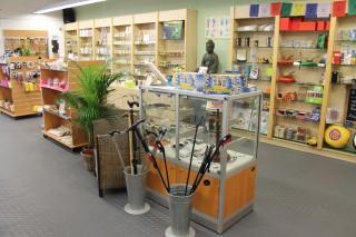 Comptoir du Bien-être Boutique Balaruc-les-Bains