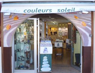 Couleurs Soleil Boutique de Balaruc les Bains
