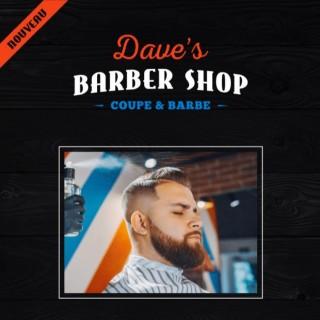 DAVES BARBER SHOP BALARUC LES BAINS