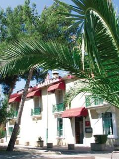 HOTEL MARTINEZ BALARUC-LES-BAINS_1