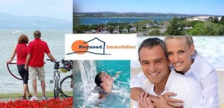LOCATION BALARUC LES BAINS AGENCE IMMOBILIERE REYNAUD IMMOBILIER