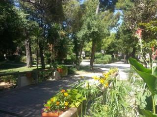 Parc Sévigné Balaruc-les-Bains