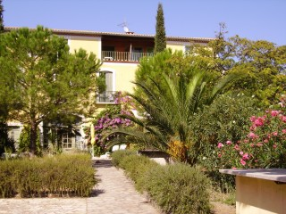 RESIDENCE HOTELIERE BALARUC LES BAINS COURRIER SUD
