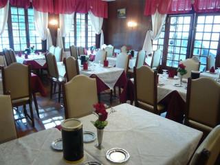 Restaurant Martinez Balaruc-les-Bains