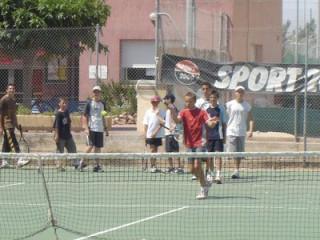 TENNIS CLUB BALARUCOIS BALARUC LES BAINS