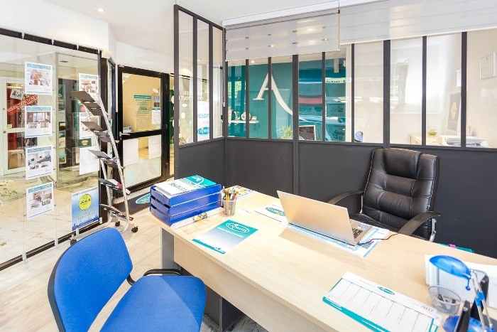 Agence Brio immobilier L'Adresse Balaruc les Bains_2