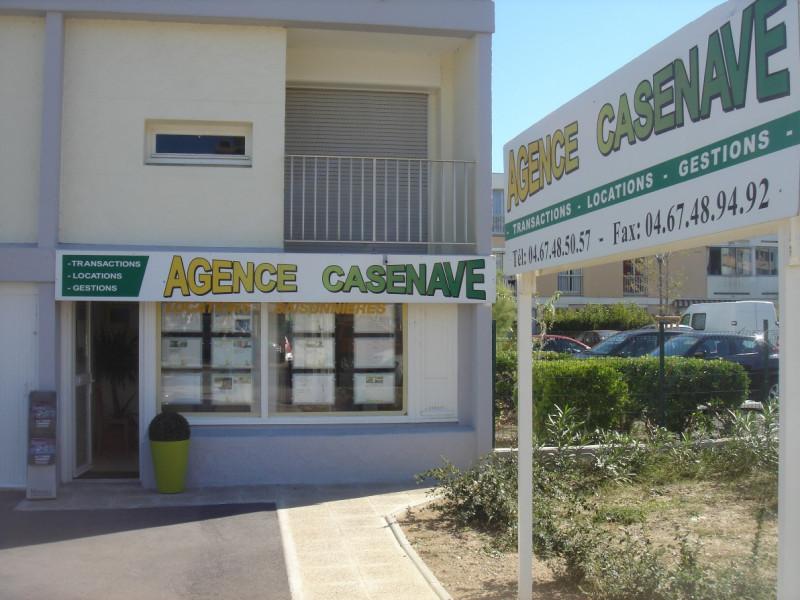 Agence Casenave Agence Immobilière Balaruc-les-Bains