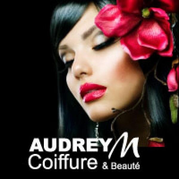 Audrey M Coiffure Coiffure et Beauté Balaruc les Bains