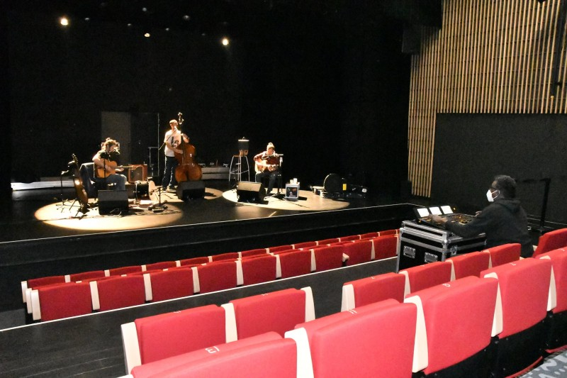 CENTRE CULTUREL LE PIANO TIROIR BALARUC LES BAINS