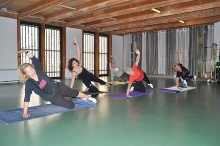 Gymnastique douce Atelier de pratique corporelle Thermes Balaruc les Bains