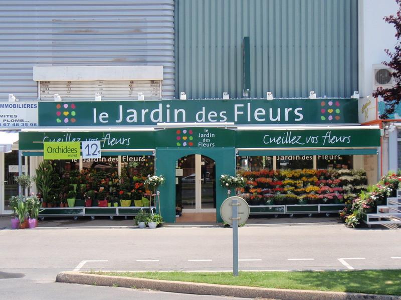 Jardins des Fleurs Fleuriste de Balaruc-les-Bains