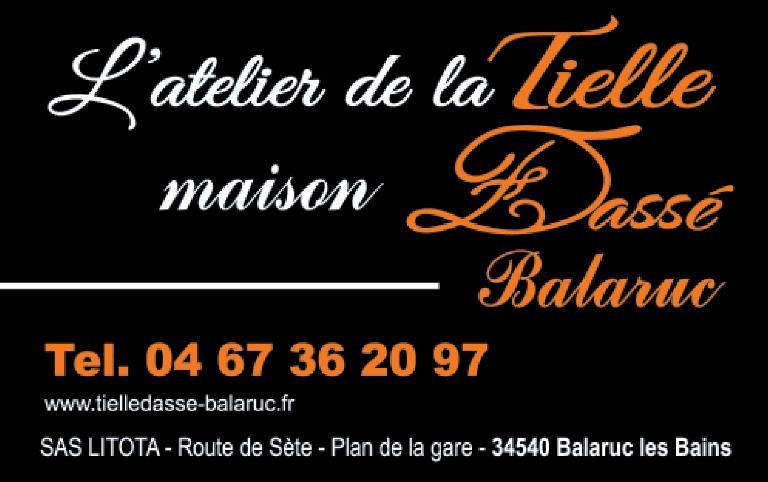 L'Atelier de la Tielle Maison Dasse Balaruc-les-Bains