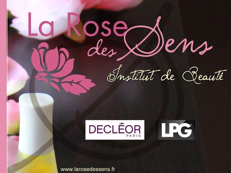 La Rose des Sens Institut de beaute Balaruc les Bains