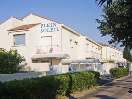 Maison de repos et de convalescence Plein Soleil - Balaruc-les-Bains