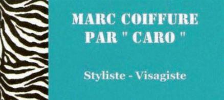 Marc Coiffure par Caro Salon de Coiffure Balaruc les Bains