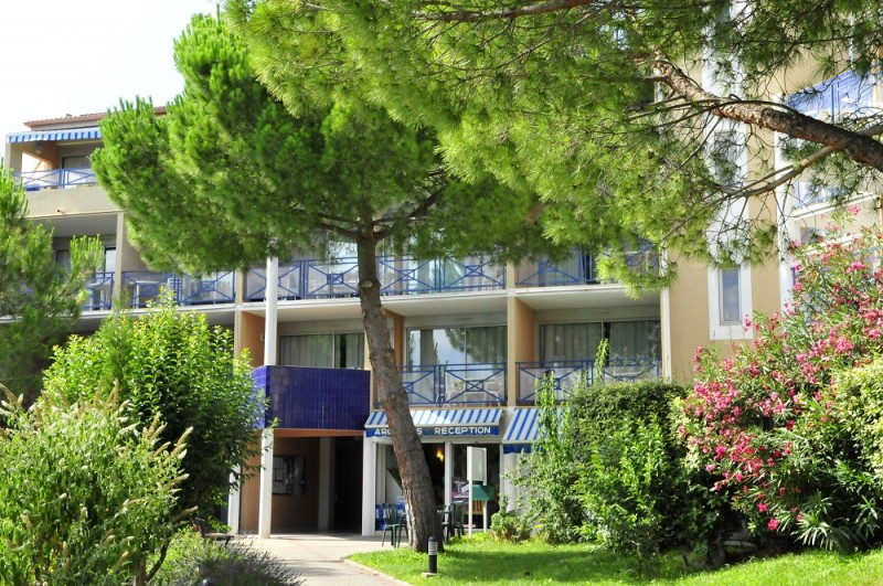 RESIDENCE DE TOURISME ARCADIUS GOELIA BALARUC LES BAINS (1)