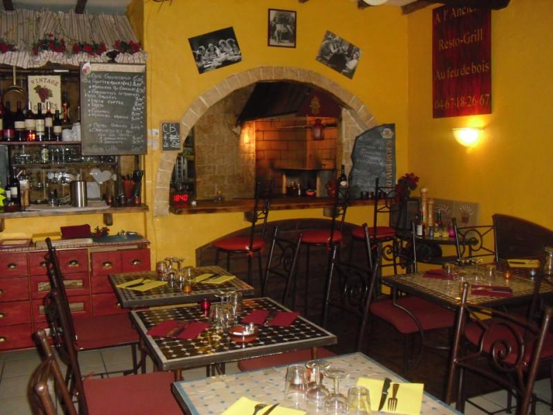 Restaurant A l'Ancienne Balaruc les Bains