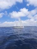 Balade nautique sur la lagune de Thau Centre Nautique Manuréva Balaruc-les-Bains