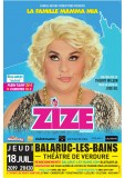 FLYER - ZIZE - BALARUC-LES-BAINS - V41