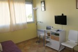 LOCATION BALARUC LES BAINS MME DALQUIER N°57 RESIDENCE LE VERSEAU