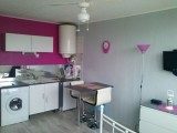 LOCATION BALARUC-LES-BAINS MME TANAGRO N°1 RESIDENCE LES MAGNOLIAS
