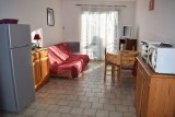 LOCATION BALARUC LES BAINS N°7 RESIDENCE GRAND SUD