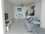 LOCATION BALARUC LES BAINS N°8RESIDENCE LES ONDINES