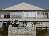 LOCATION BALARUC LES BAINS RESIDENCE EDELWEISS