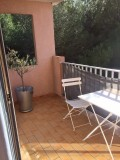 LOCATION BALARUC-LES-BAINS RESIDENCE LES OLIVIERS 308