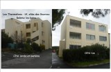 LOCATION BALARUC LES BAINS RESIDENCE THERMALINES@GIOUVE ROLAND