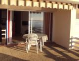 Location Balaruc les Bains Mr Robert Franck N°4 résidence les calanques de la vise