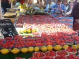 Marché de Balaruc-les-Bains