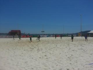 Balaruc Beach Soccer 2017