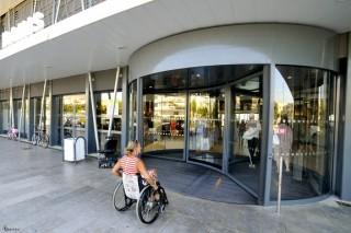 Balaruc Tourisme-Handicap