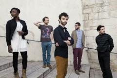 Concert Fre River Animation Balaruc les Bains