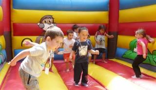 Jeux pour les enfants Balaruc-les-Bains
