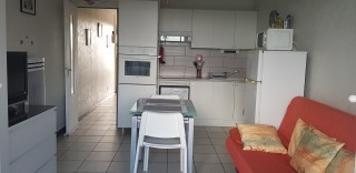 LOCATION BALARUC LES BAINS RESIDENCE NOTRE OUSTAL MME MAROT 1