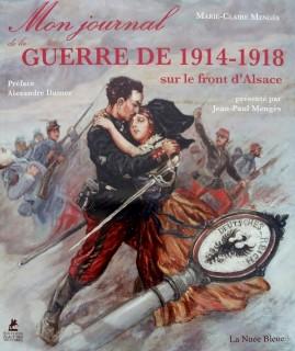 Mon-journal-Guerre-1914-1918