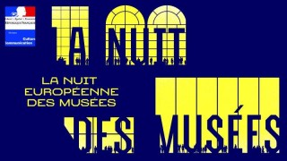 NUIT EUROPEENNE DES MUSEES